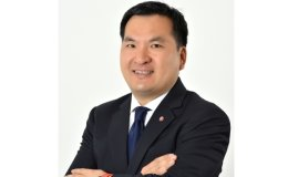 New CEO vows to lead AIA Korea to 'new level of growth'