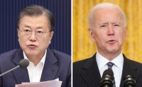 North Korea policy, Seoul-Tokyo ties to top Moon-Biden summit agenda