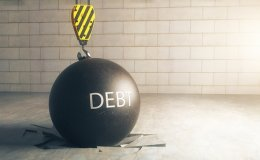 37% of firms in Korea fail to repay interest on debts in 2019