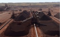 POSCO to get 1st dividends from Aussie iron ore mining field