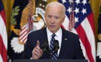 Biden warns North Korea against escalation