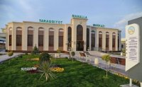 Uzbekistan enhances role of iconic cultural center