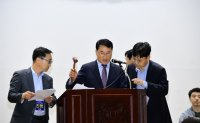 Hyundai Heavy shareholders approve split-up plan