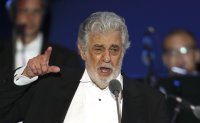Tokyo Olympics undecided on Placido Domingo appearance
