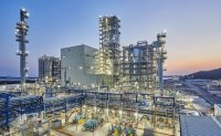 Hanwha Total completes expansion of W530 bil. polypropylene plant