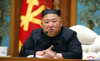 North Korea calls for stricter anti-epidemic measures