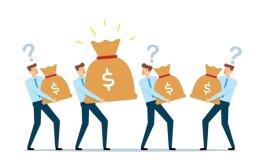 Bank employees enjoy hefty bonuses