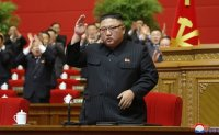 North Korean leader pledges to strengthen nuclear arsenal
