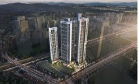 Hyundai E&C to begin sales of Hillstate Dalseong Park Station apartments