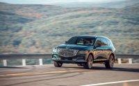 Hyundai Motor Group betting big on Genesis GV80 in US