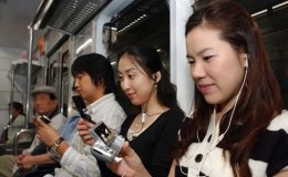 Mobile TV on verge of fading away from smartphones