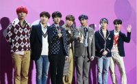 BTS makes Bloomberg list of top 50 accomplishers