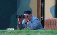 North Korea fires two short-range ballistic missiles into East Sea: JCS