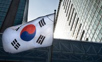 Korea's economy grows faster than expected in Q1