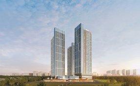 Hyundai starts pre-sales of Godeok Hillstate apartments