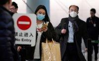 China confirms human-to-human transmission