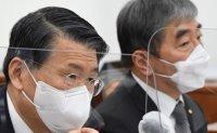 Reshuffle of top financial regulators likely