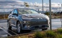 Hyundai Motor to recall overseas Kona EVs over potential battery fire risks