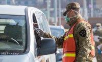 Wife of USFK soldier coronavirus patient in Daegu area also tests positive