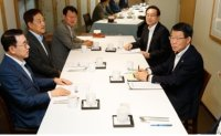 Hana, Woori to invest W10 tril. each for Korean New Deal