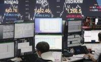 Markets tumble on renewed virus fear