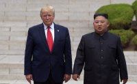 Trump says 'We don't know' about North Korean leader's health