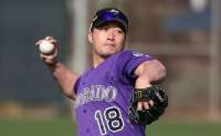 Rockies' Oh Seung-hwan to undergo season-ending elbow surgery