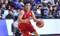 Pro basketball player Chung Jae-hong dies of heart attack