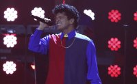 Bruno Mars puts on stellar concert show ahead of Super Bowl