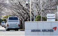 Asiana Airlines accepting voluntary retirements, unpaid leave