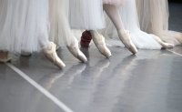 Ballet dancer under fire for traveling to Japan amid coronavirus spread