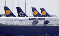 Lufthansa to resume flights to Korea this month