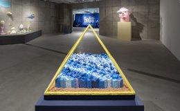 Exhibition explores artists' life of balancing art, livelihood