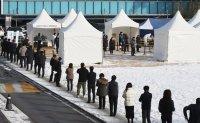 Unnecessary random testing causes burden for quarantine work