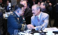 South Korea-US alliance faces tough challenges on multiple fronts