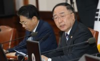 Seoul ready to take steps over financial volatility