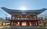 Joseon-era stone statue, stupa to become cultural heritage