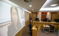 Pandemic brings changes to Korea's courts