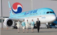 Korean Air recognizes lesbian couple as 'family'