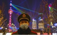 China confirms first case of UK coronavirus variant