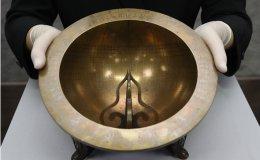'Angbuilgu' sundial from Joseon era returns from US