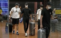 Japanese basketball players sent home from Asian Games for buying sex