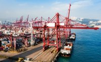 China exports see surprise 3.5% jump in April