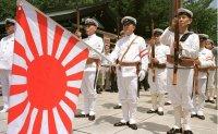 Japan promotes China as bigger threat than nuclear-armed North Korea