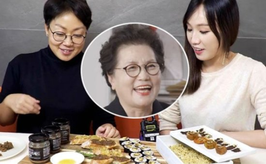 [INTERVIEW] Mother-daughter team takes Korean jerky to new level