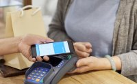 Contactless payments thrive as virus spreads