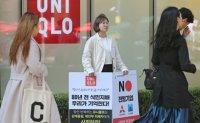 Uniqlo makes rebound after closing unprofitable stores