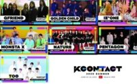 'KCON:TACT 2020 Summer' attracts 4 million viewers