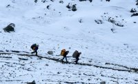 China to set up 'separation line' on Mount Everest over COVID-19 fears