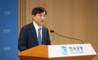 Quantitative easing premature for Bank of Korea: governor